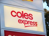 WA Coles Express stores to offer Owner//Driver deal.