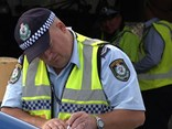 Victoria Police to tackle low-level speeding.