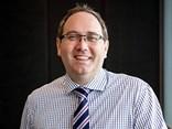 NHVR CEO Sal Petroccitto.