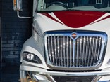 Navistar plans to allow for two-way communication between fleet managers or truck drivers and certain models of International trucks.