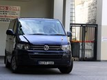 VW's vans have ben dragged into the issue.