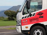 Hino is buoyed by September numbers.