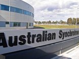 The Australian Synchrotron was central to the research.