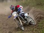 Launch report: Yamaha WR250F