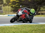 Motorcycle road test: Suzuki GSX-R750