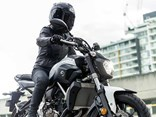 Yamaha MT-07 road test