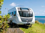 Caravan review: Sterling Eccles SE Wayfarer