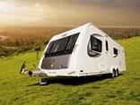 Caravan review: Elddis Avante 500 series