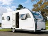 Sterckeman Alize Concept 475CP caravan review