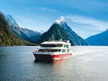 Road trips to Milford Sound