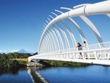 Road trips: Mt Taranaki to the coast