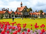 Rotorua on a budget