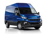 The new automatic transmission widens the appeal of Iveco's Daily van.