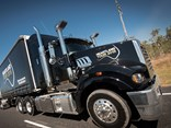Mack is touring Australia to showcase its Super-Liner, Trident and Granite prime movers.