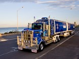 Noske Logistics is now part of the Chas Kelly Transport Group.