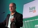 Australian Trucking Association CEO Chris Melham.