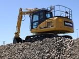 Detank DE150BD excavator