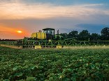 John Deere's nimbler R4023 sprayer is ideal for crop producers wanting a smaller, lighter and more affordable machine to cover more ground in less time.
