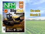 NFM March 2015 on-sale March 2