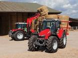 Massey Ferguson MF5600 tractors
