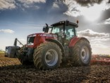Massey Ferguson MF7700 series arrives in Australia