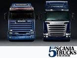 We look back at the best Scania trucks from the past 10 years.