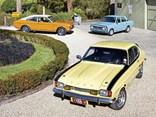 Perana Mk2 Cortina/Capri/Granada