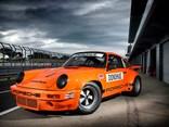 Mark Donohue Porsche 911 RSR IROC
