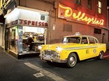 Checker A11/A12 Marathon Cabs