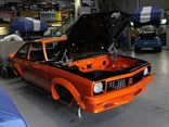 Project Torana part 2