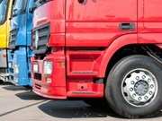 Subdued start in commercial vehicle sales