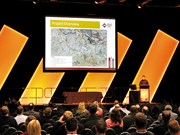 NZCF Conference 2014