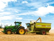 Pasture care: Foley Agri Systems