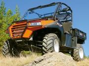 New release: Scorpion ATV