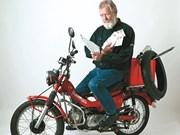 Motorcycle advice: Spannerman December 2014