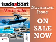 The November issue is out now!