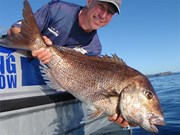 Matt Watson is set to bring his wealth of fishing experience to the Hutchwilco NZ Boat Show 2015
