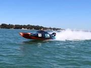 ANZAC powerboat racing kicks off this weekend