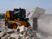 New dealer network for Simex attachments