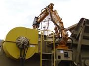 Astec launches Copperhead mobile rockbreaker