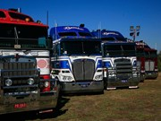 Tooradin Tractor Pull and Truck Show 2016