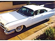 1959 Cadillac Coupe deVille: reader resto
