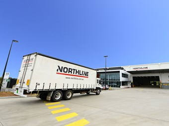 New Queensland site to aid Northline's expansion