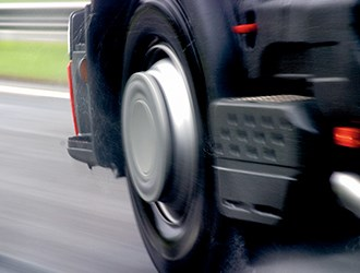 Research says 25 per cent of fatal heavy vehicle crashes preventable