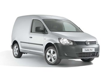 Volkswagen Caddy models recalled