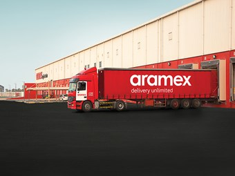 Aramex to acquire Australasian firm Fastway