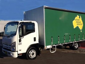 Sydney Freight Services goes into administration