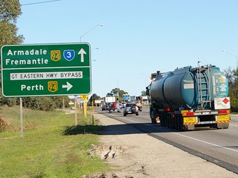 WA awaits Cabinet decision on Perth Transport Plan