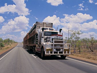 New fatigue scheme allows truck drivers to work 11 days straight