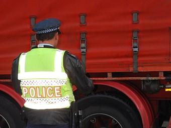 Jail sentence for dodgy trucking boss a 'wake-up call'